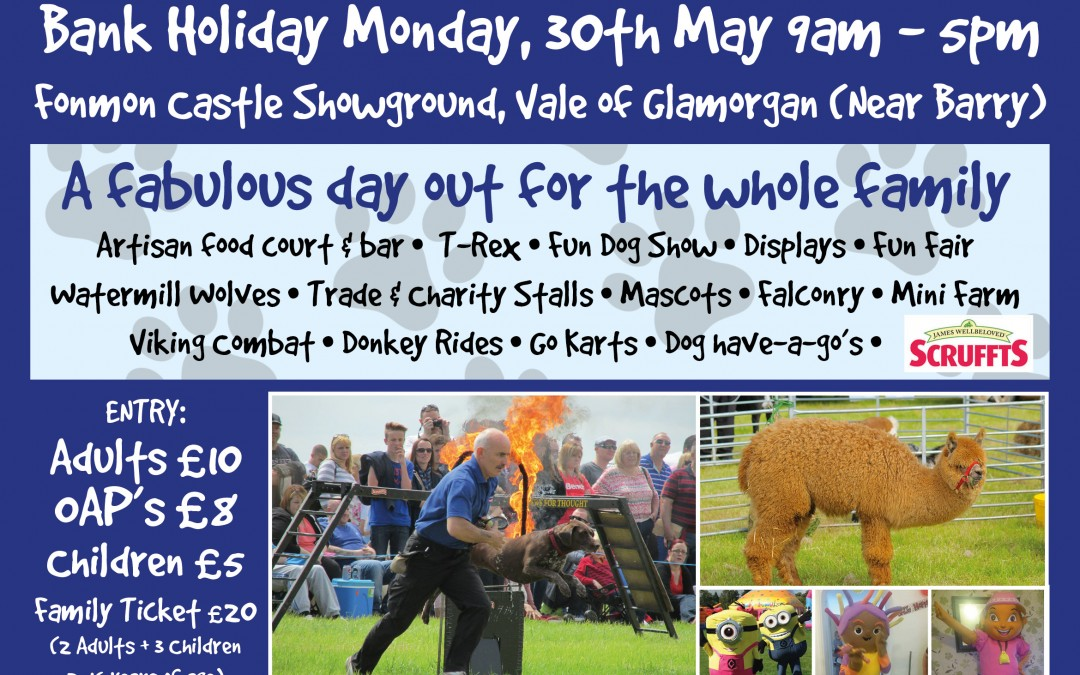 South Wales Dog and Family Fun Day